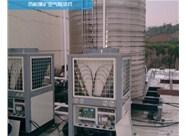 山西太阳能热水工程施工认准乐峰科技