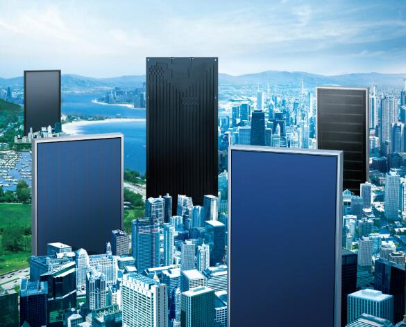 betway必威官方网站登录 阳台壁挂太阳能
