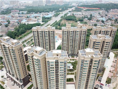 晋城沁鑫苑